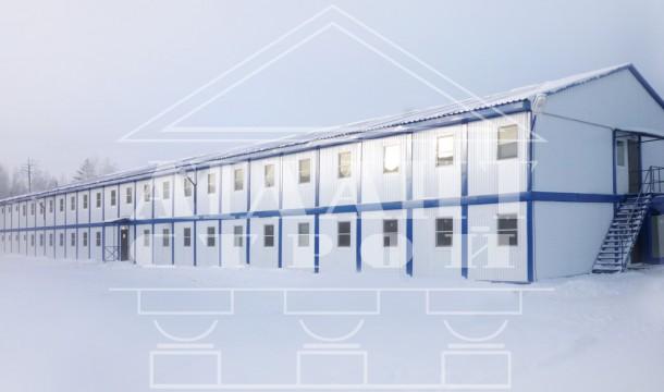 модульные здания от производителя